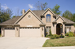 Garage Door Repair Services in  Ham Lake, MN